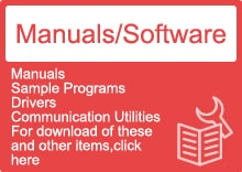 Manuals/Software